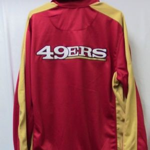 Other - NWT NFL San Francisco 49ers Jacket size Large